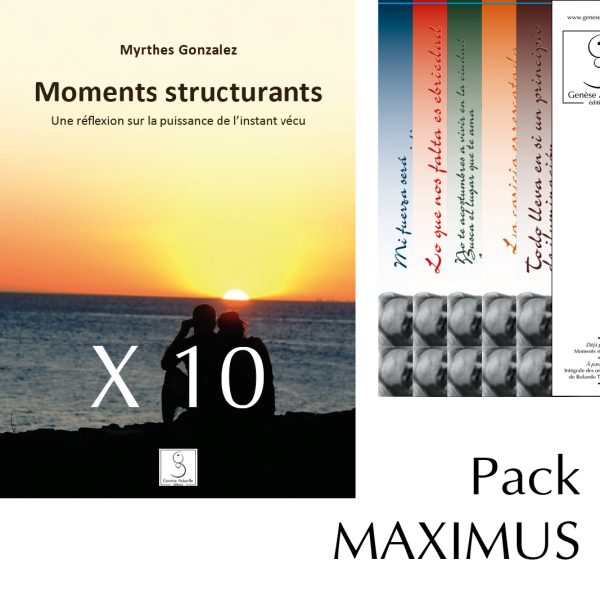 Illustration: Pack Maximus Moments Structurants